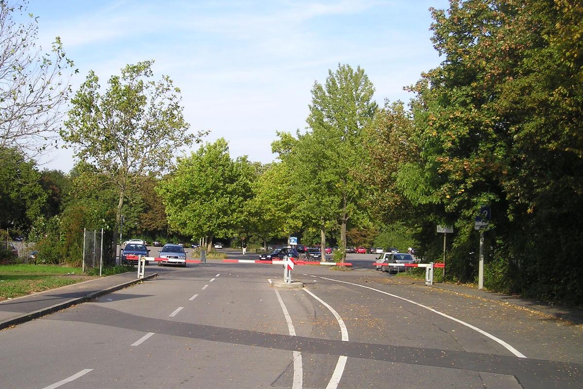 parkplatz p9, stuttgart - stuttgarter heimschutz